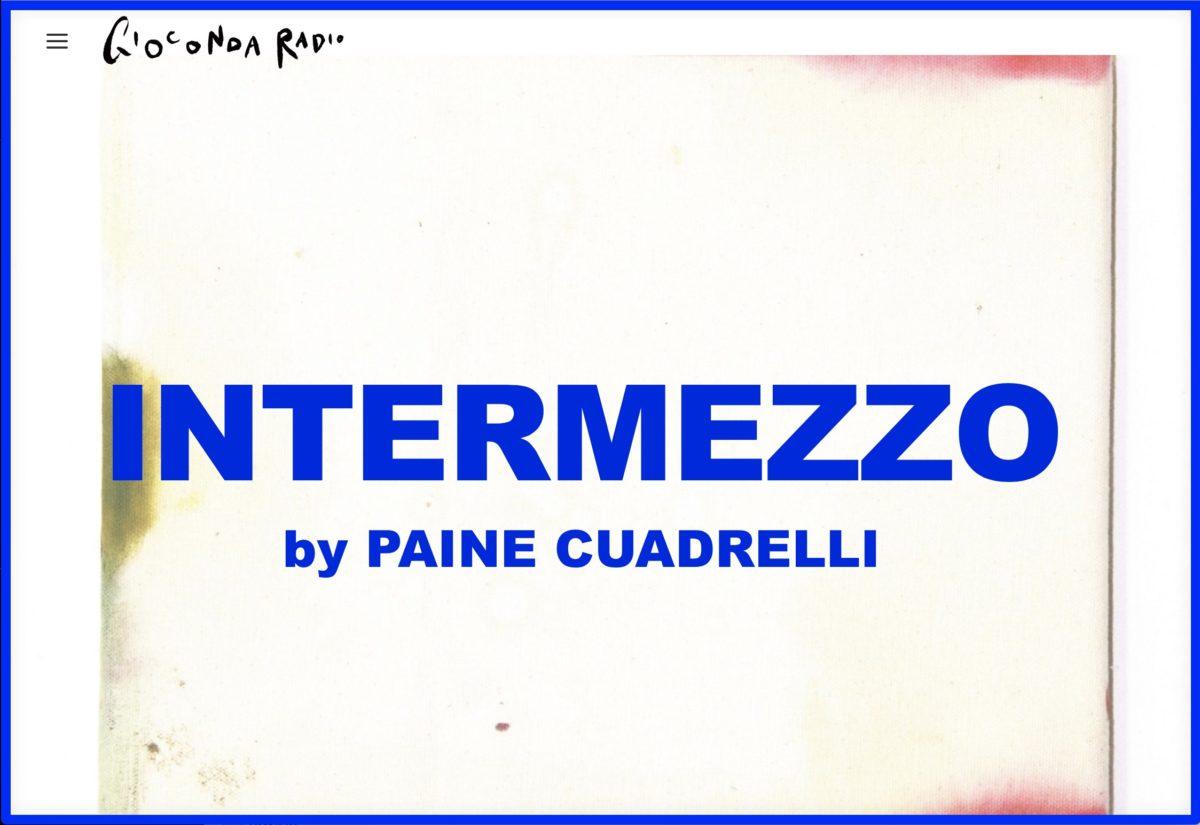 Intermezzo Radio Show